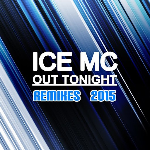 ICE MC альбом Out Tonight