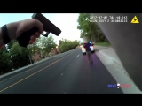 Colorado Police Officers Fatally Shoot Suspect Armed With Knife