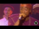 2Pac - Keep Ya Head Up live at MTV Jams