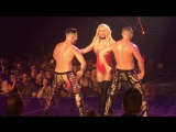 Britney Spears - (You Drive Me) Crazy - 4K - Live from Las Vegas