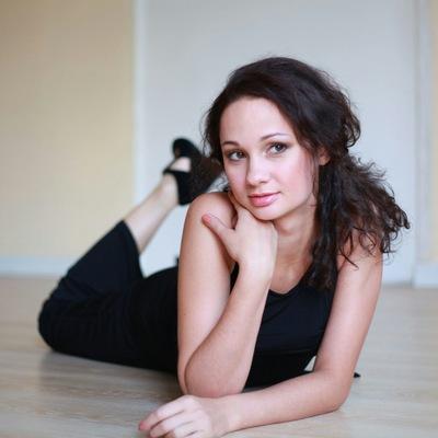 Ирина Долотова