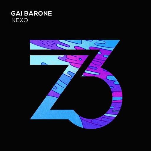 Gai Barone альбом Nexo