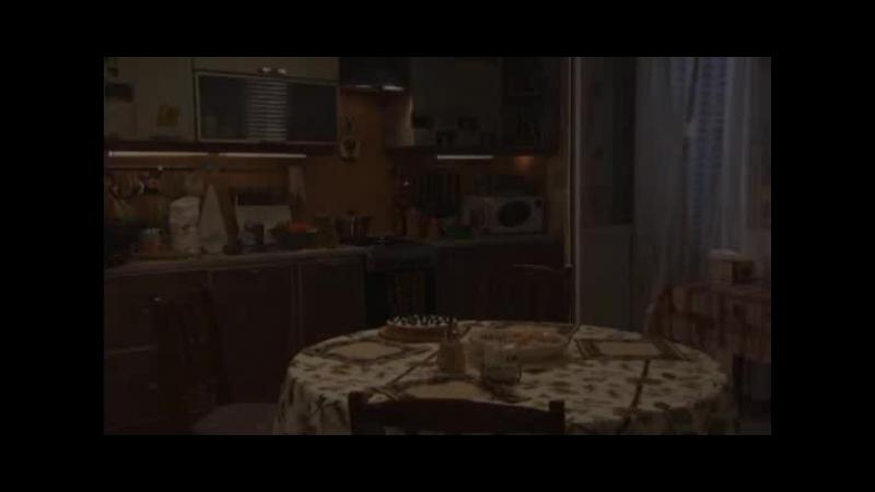 Ты от бабушки с дедушкой ушёл - и к Вере на стол пришёл, мамин пирог пришёл Верин ушёл...