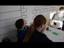 Мастер-класс ТРИЗ: развитие креативности у детей, ведущая детский писатель Оле ...