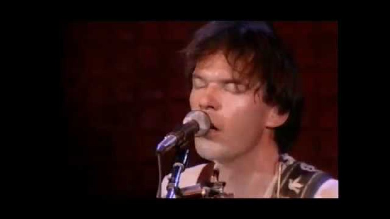 Neil Young - Cortez the Killer (Live)