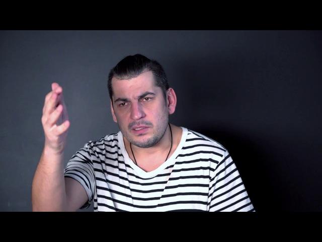 Антон Марданов - шоурил - часть 2