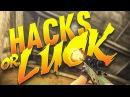 CSGO - Hacks or Luck! 88