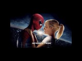 The Amazing Spider-Man Soundtrack Saving New York-James Horner