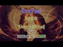 OSU! - DOES - Guren Kage