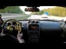 Golf обогнал Nissan 350Z и Porsche 911 Turbo S