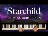 Starchild by Thomas Bergersen (Piano)