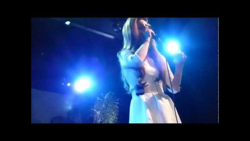Lana Del Rey - Summertime Sadness LIVE HD (2012) L.A. Night 3
