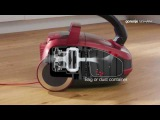 Gorenje GForce vacuum cleaners