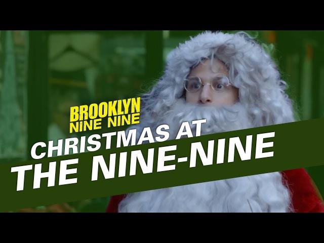 Christmas at The Nine Nine | Brooklyn Nine-Nine