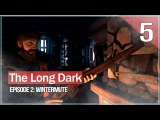 The Long Dark Wintermute Episode 2 #5