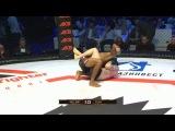 Josiel Silva vs. Sam Halliday