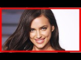 Ирина Шейк позирует без макияжа на обложке Vogue