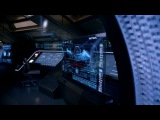 Welcome Aboard The U.S.S. Discovery Bridge From Star Trek Discovery