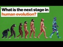 "Augmented evolution Why the definition of human"" is about to change Michelle Thaller"