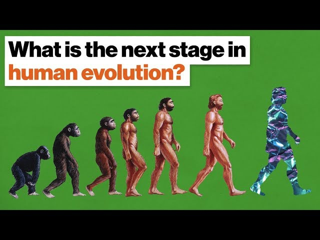 """Augmented evolution: Why the definition of """"human"""" is about to change   Michelle Thaller"""