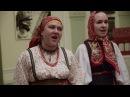 Терем и Александр Маточкин шой на горке