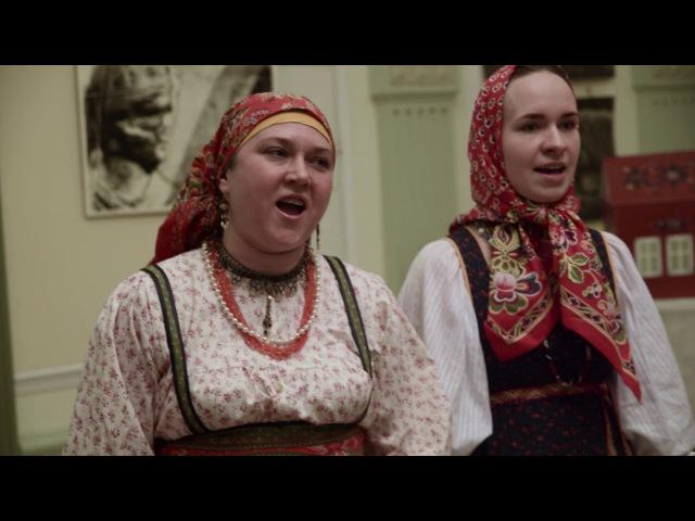 Терем и Александр Маточкин. шой на горке