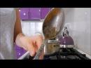 Чистим ложки/вилки. Лайфхак. Как очистить посуду из нержавейки за 5 минут?