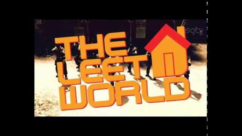 The Leet World / Элитный Мир (сезон 1 эпизод 2)