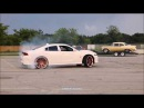 WhipAddict 17' Dodge Charger SRT 392 on Forgiato Fondare 26s doing Burnouts