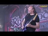 Rhapsody Sweden Rock 2017