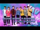 MEET YOUR IDOL extra VAV DELETED SCENES BLOOPERS FUNNY MOMENTS