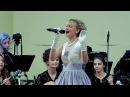 Марина Зайцева l Оркестр русских народных инструментов, ПЕРЕЗВОНЫ
