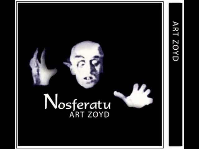 ART ZOYD - Music Sinema Nosferatu