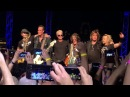 Stone Temple Pilots Johnny Depp Joe Perry *** 3 SONGS *** LIVE at The Rose (03.08.18)