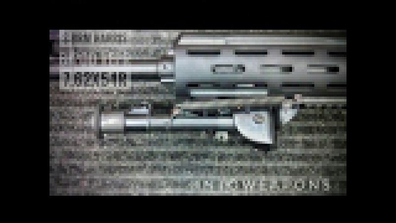 VEPR AK Upgrade: Harris S-BRM Bipod Overview