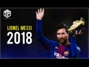 Lionel Messi The Best in The World Skills Goals 2017 2018 HD