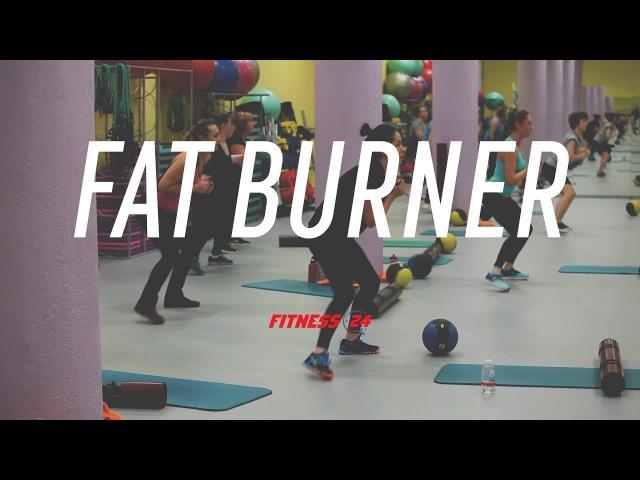 Fat Burner в FITNESS24