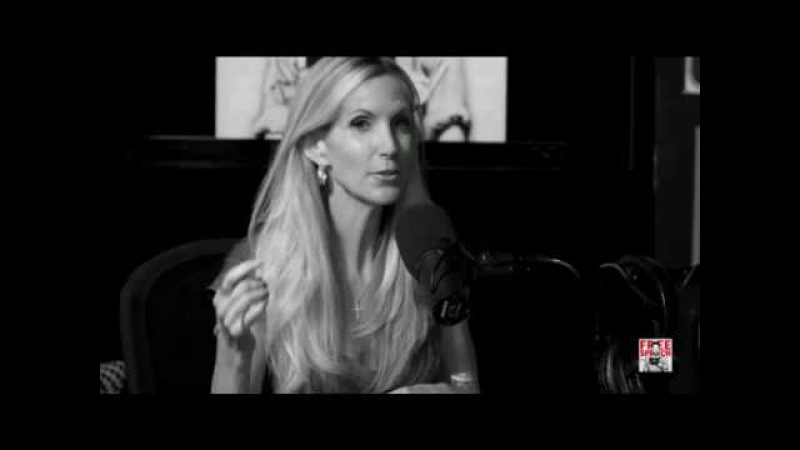Gavin McInnes and Ann Coulter Trump's Problem with Women