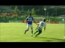 Удивительный автогол Хосе Анхеля в матче с Шальке
