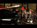 Oscar Peterson's 'Night Train' - Robi Botos, piano,