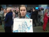 Вопрос от журналиста из Кронштадта на пресс-конференции Владимира Путина