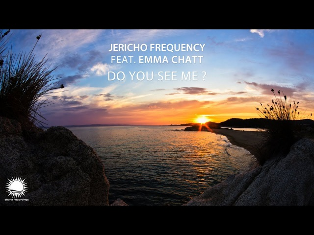 Jericho Frequency feat. Emma Chatt - Do You See Me?