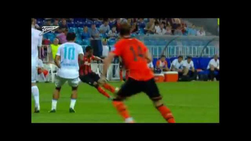 Зенит 0-1 Шахтёр (Донецк) / 27.06.2013 / FC Zenit vs FC Shakhtar Donetsk