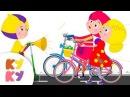 Мультики КУКУТИКИ Сборник Мультиков Коротышей Для Ребят и Малышей Kukutiki kids funny cartoons
