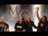 Maiden United - Wasted Years (Live) Special Show @ Kurhaus Bad Homburg 20.01.18