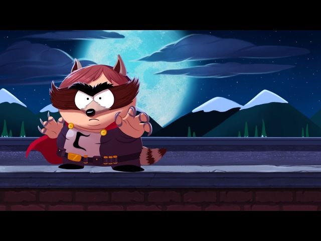 South Park 2 The Fractured But Whole Первый взгляд