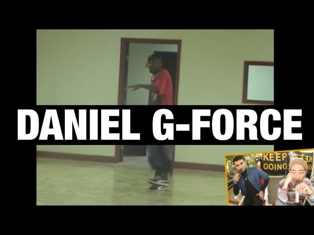 DANIEL OF G-FORCE JOOKIN with Commentary FEAT. KIAN