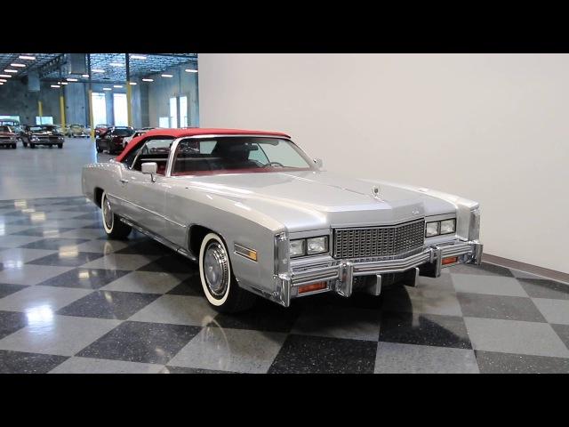 '76 Cadillac Eldorado