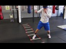 Boxing Footwork Drills for Creating Angles
