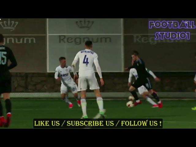 Dinamo 4 - 0 FC Ordabasy   All Goals Highlights/Sažetak HD (18/01/2018 Friendly)